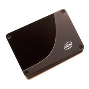 Intel X-25M 160 Go