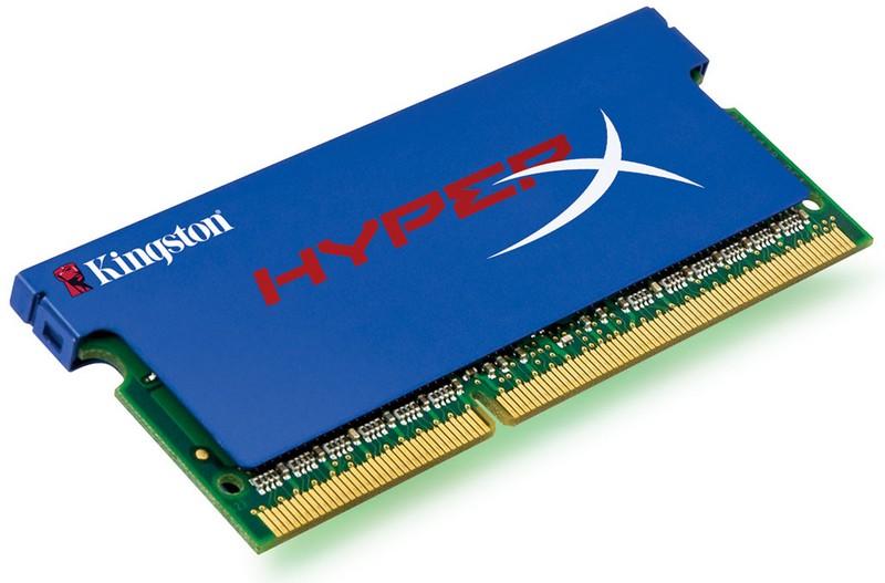 Kingston HyperX So-DIMM