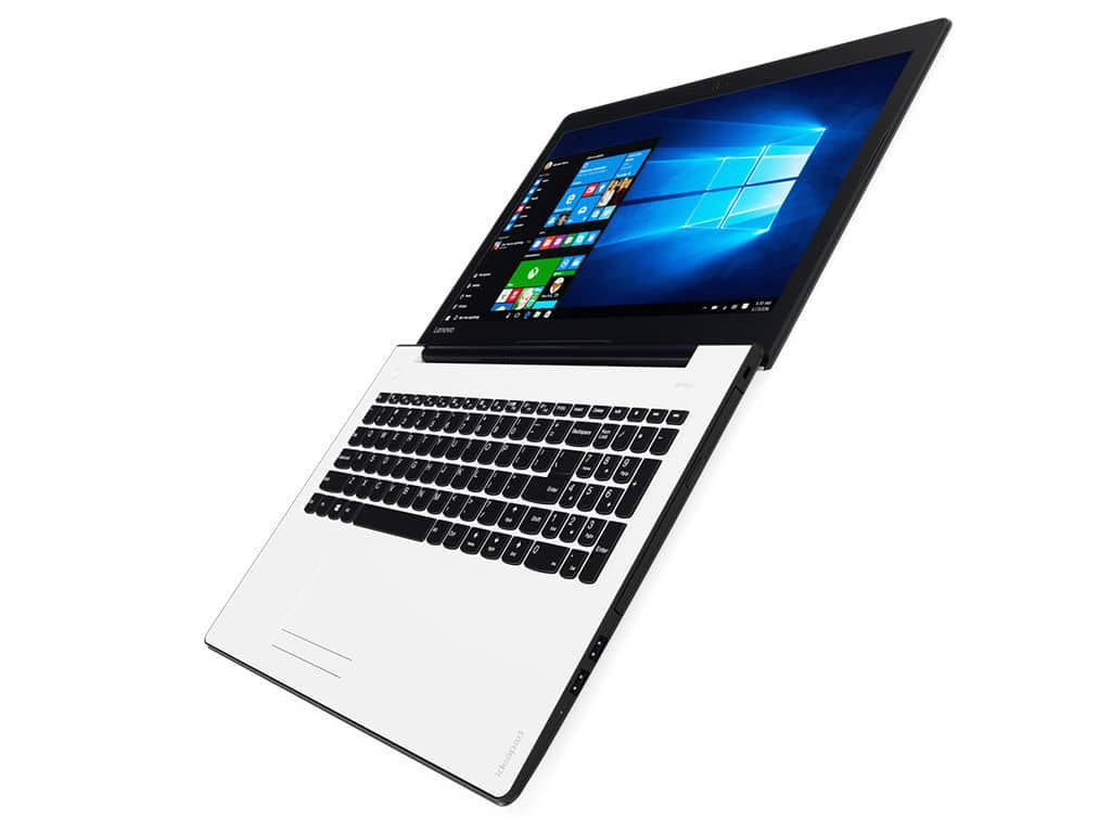 Lenovo IdeaPad 310-15IKB, PC 15 pouces Blanc Full i5 Kaby 920M promo 549€