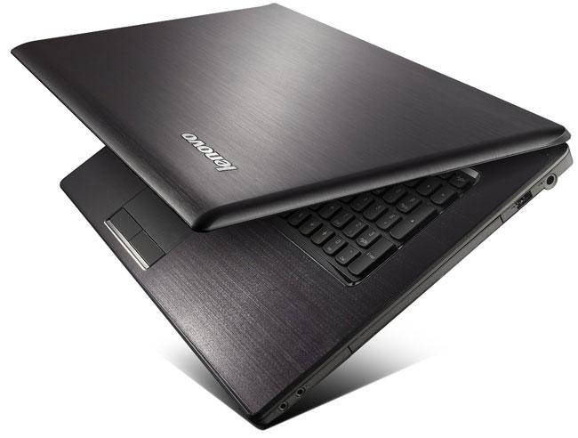 Lenovo Ideapad G770 (M533NFR)