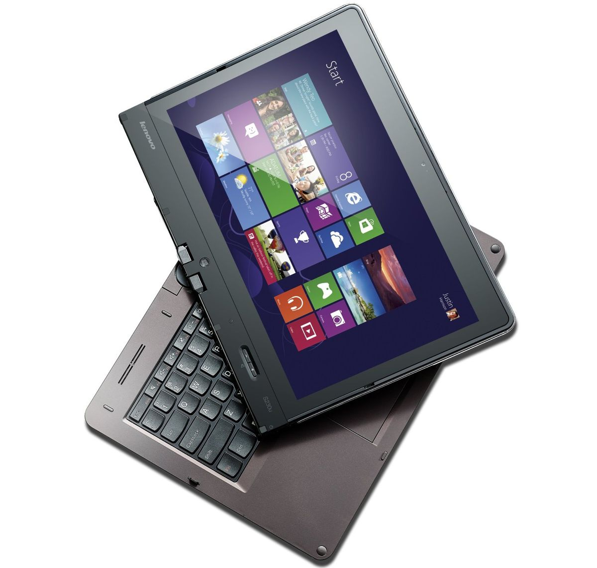 Lenovo ThinkPad Twist S230u (N3C27FR)