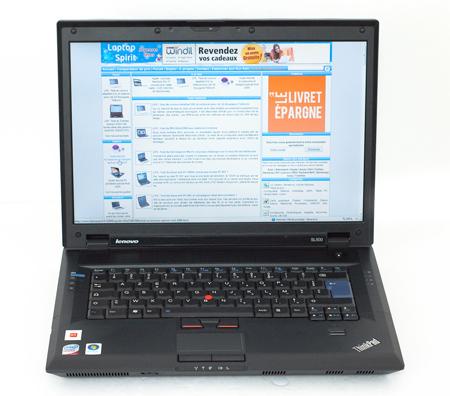 Lenovo ThinkPad SL