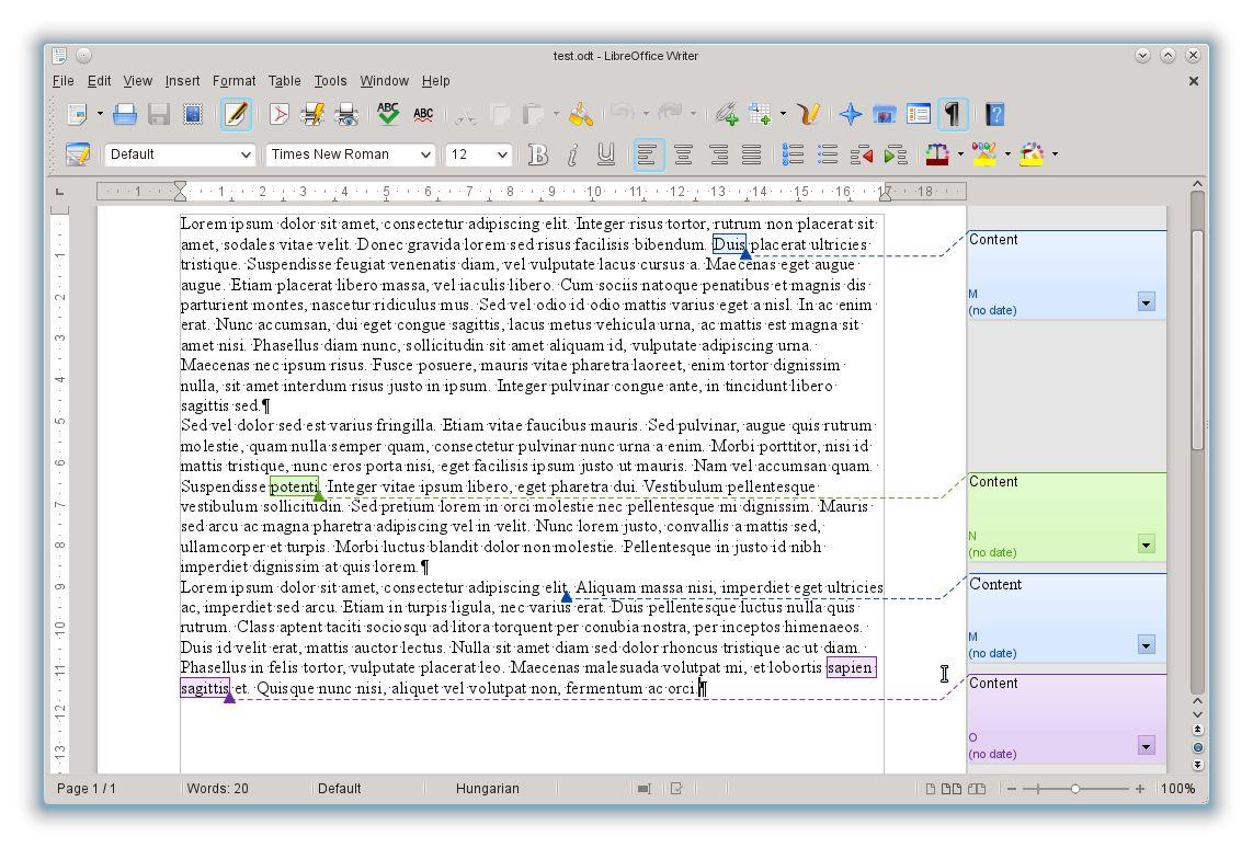 GRATUITEMENT 5.0 TÉLÉCHARGER GRATUIT LIBREOFFICE