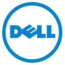 Dell nouveau logo