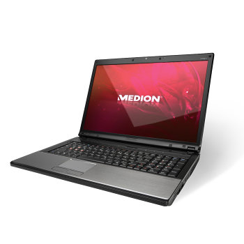Medion Akoya X7811 SSD