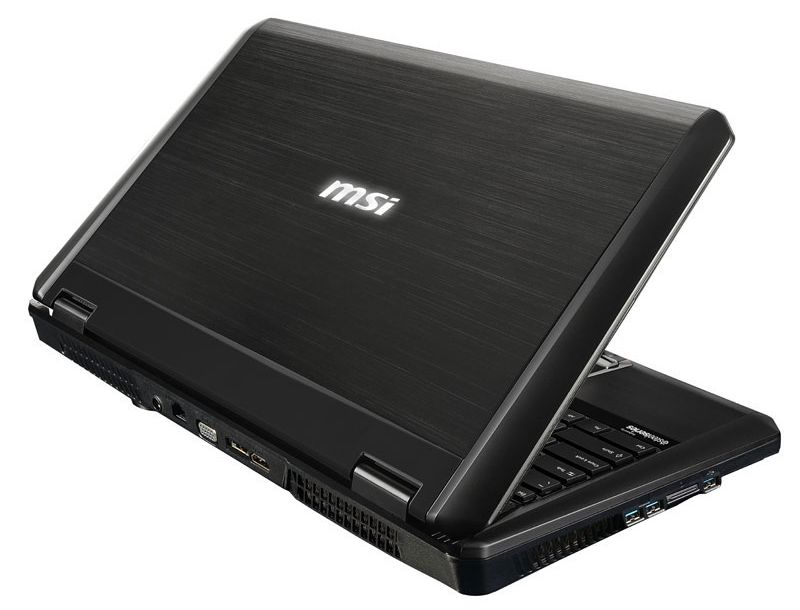 MSI GT60 0NC-472