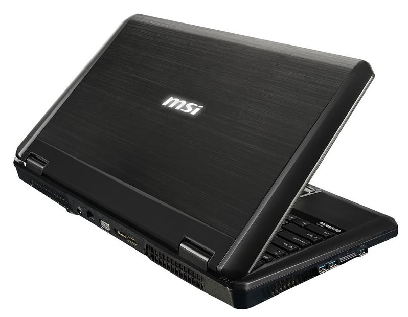 MSI GT60 0ND-291