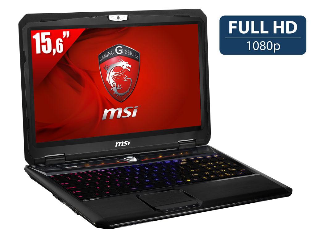 MSI GT60 0NE-452