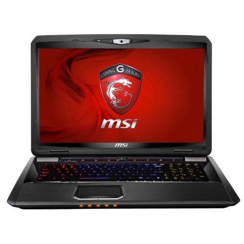 MSI GT783-659