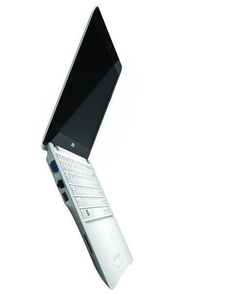 MSI X-Slim X340 et X320