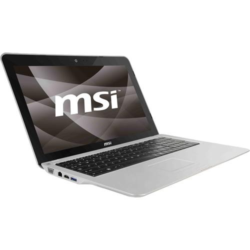 MSI X-Slim X600-033
