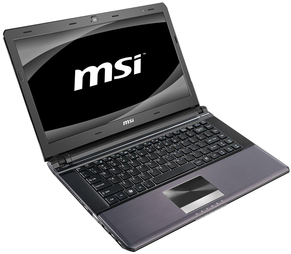 MSI X460DX-079