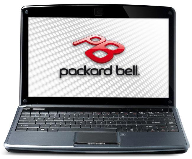 Packard Bell Butterfly S-FC-020