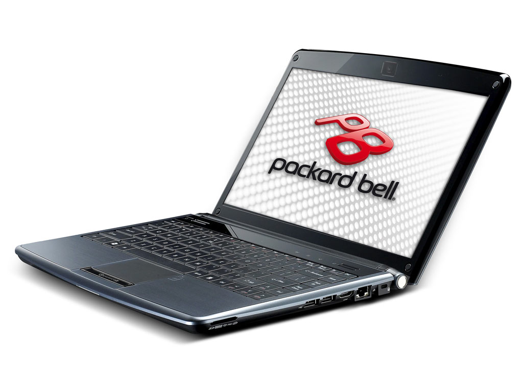 Packard Bell Butterfly Lultraportable 133 Culv En France à 599