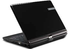 Packard Bell Butterfly Touch