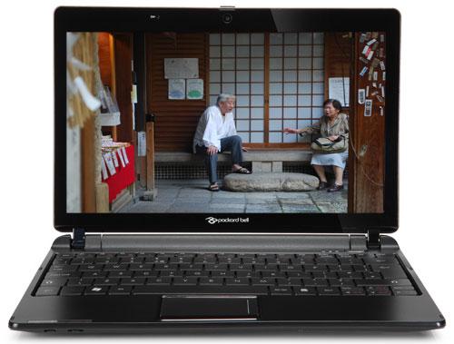Packard Bell Dot M 060