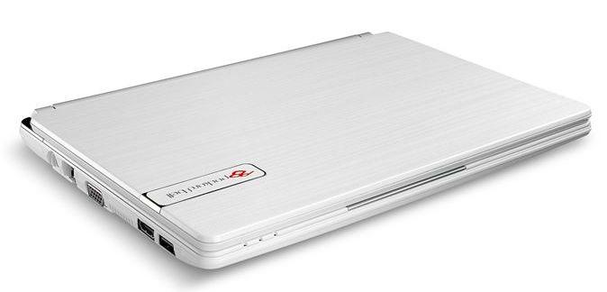 Packard Bell Dot SC 010
