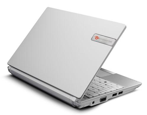 Packard Bell dot SE 3 W-032