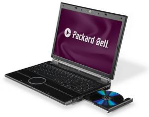 Packard Bell EasyNote MB 85