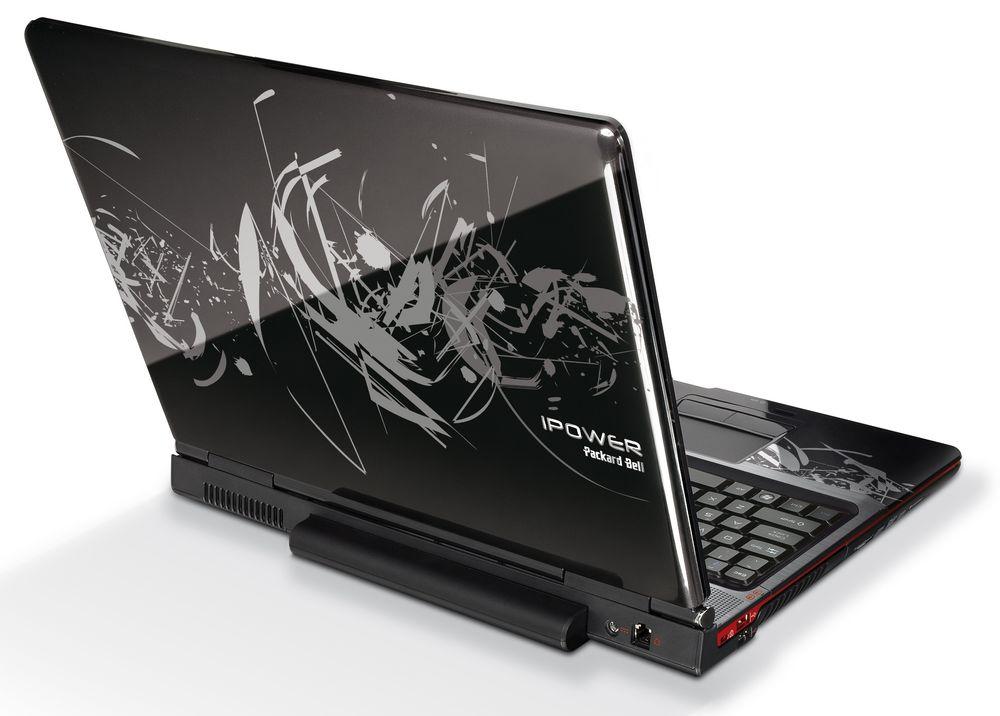 Packard Bell iPower GX-DQ-175