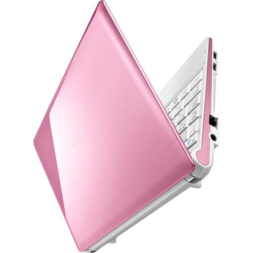 Samsung NC10 rose