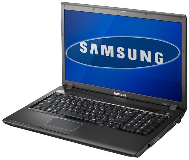 Samsung R720 XE6V 6400