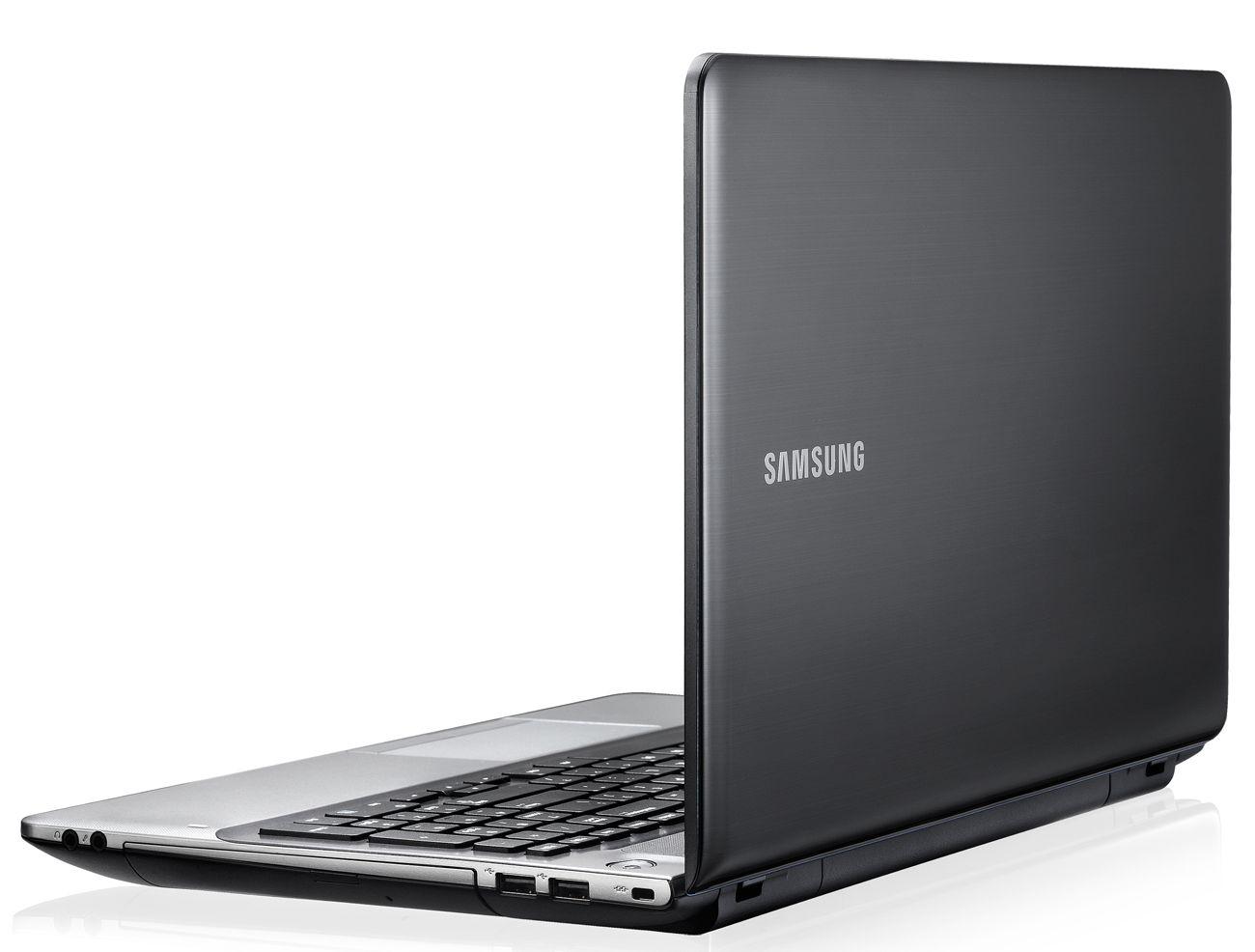 Samsung Série 3 NP350V5C-S07