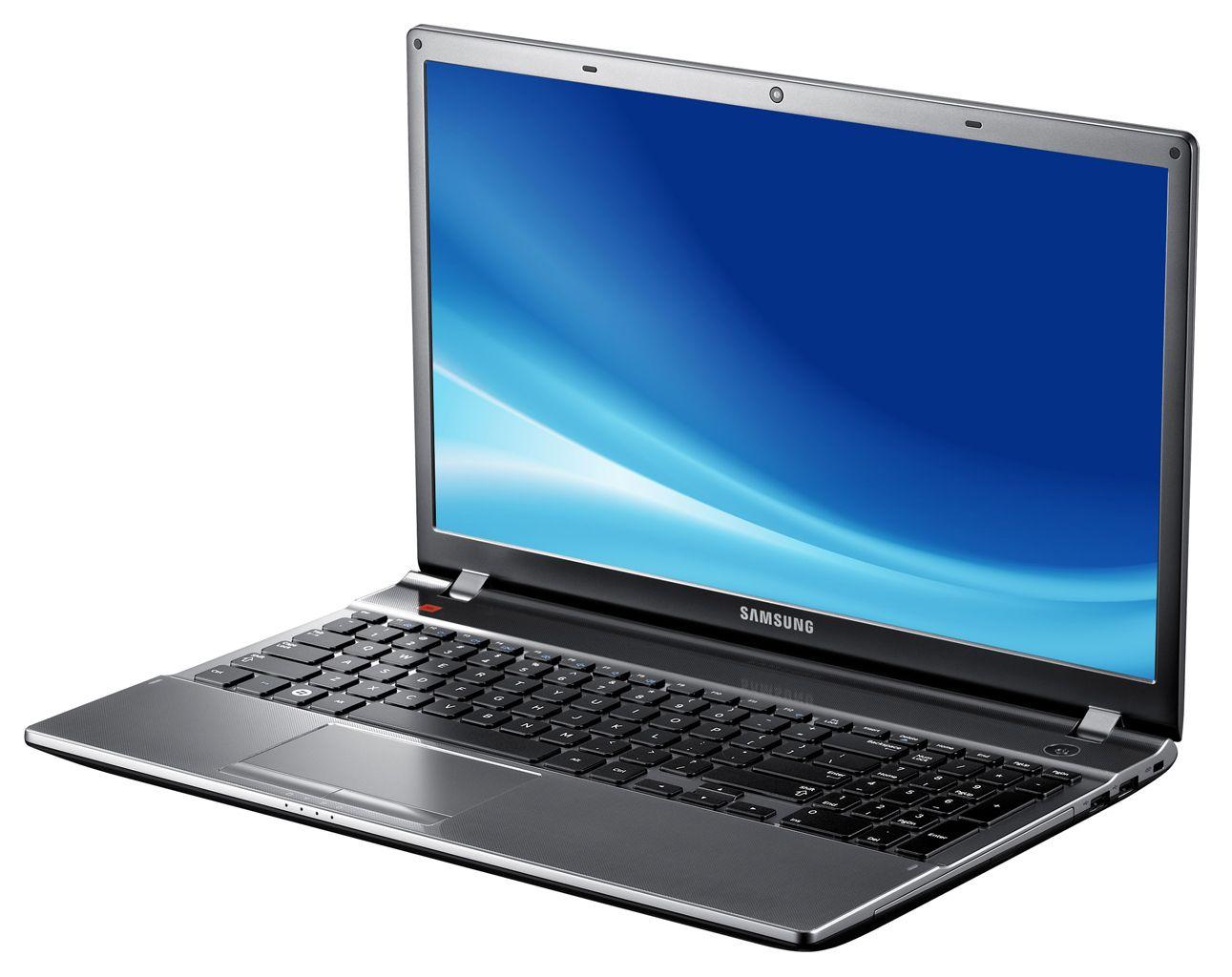 Samsung Série 5 550P5C