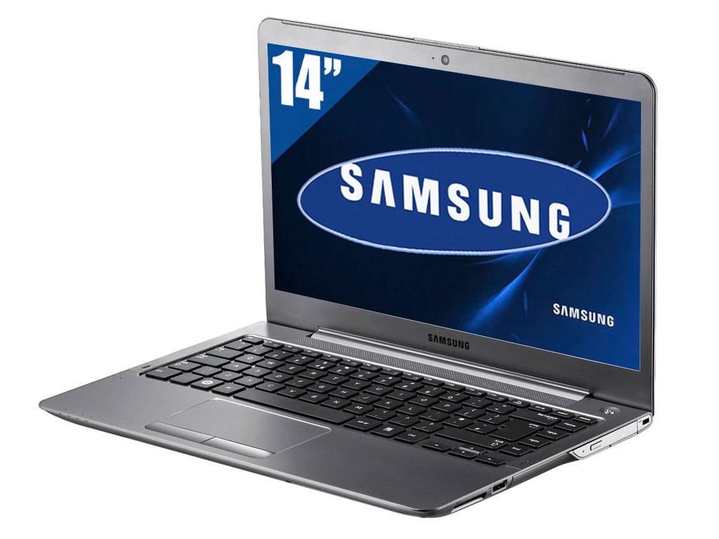 Samsung Série 5 NP535U4C-S02FR