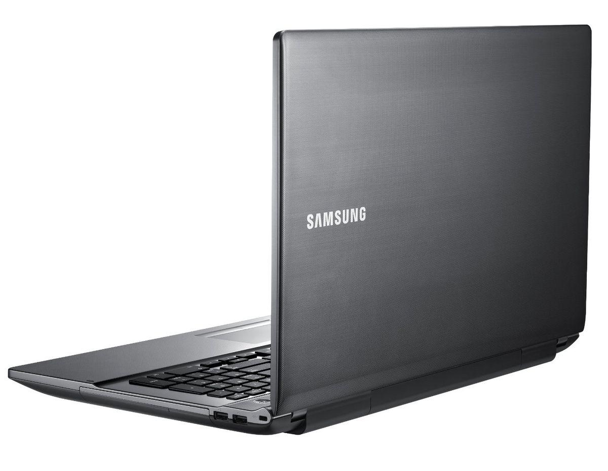 Samsung Series 5 NP550P7C-T06FR