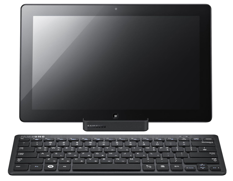 Samsung Slate PC Series 7