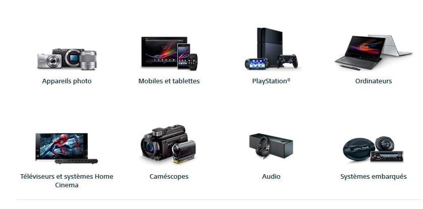 """<span class=""""toptagtitre"""">Bon plan ! </span>10% de remise immédiate sur la boutique Sony (y compris la PS4) !"""