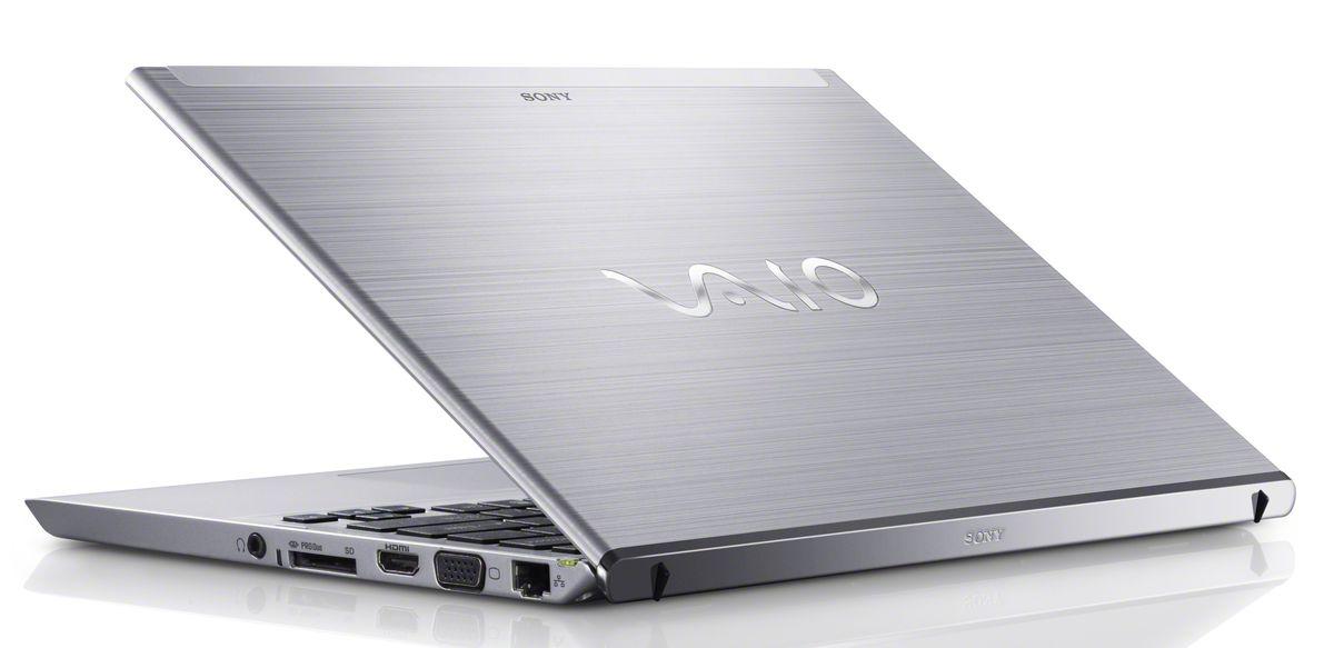 Sony Vaio T11 et T13