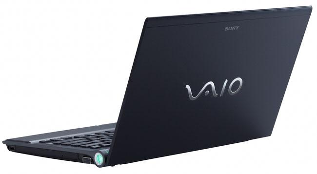Sony Vaio Z13