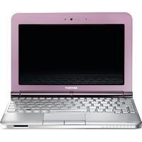Toshiba NB200-11N rose
