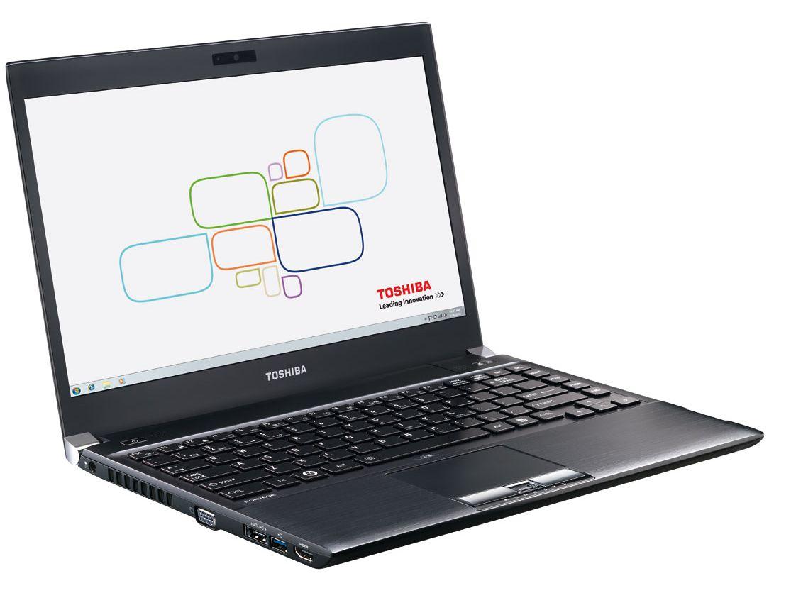 Toshiba Portégé R930-10M