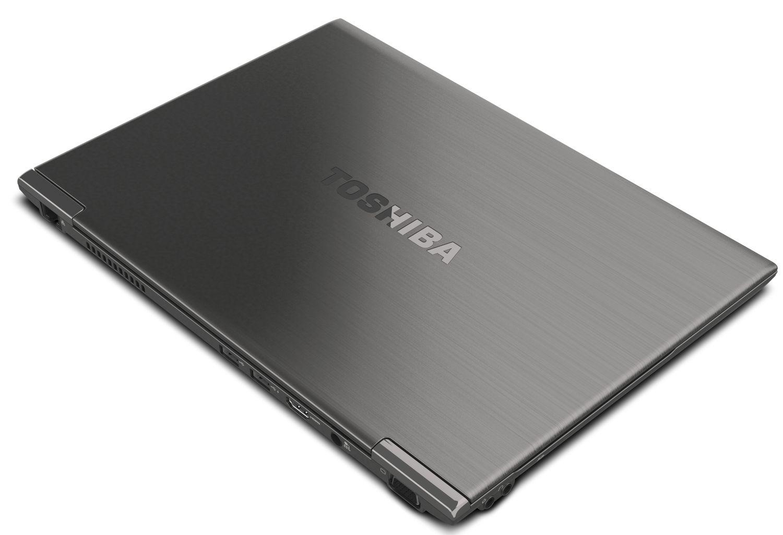 Toshiba Portégé Z830 IFA 2011