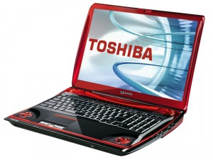 DRIVERS: TOSHIBA QOSMIO X300 TRS