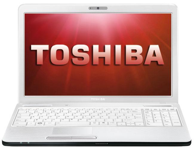 Toshiba Satellite C670-11U