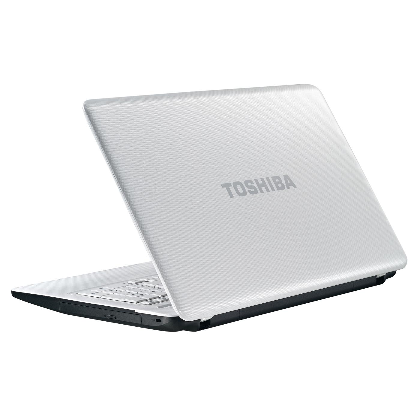 Toshiba Satellite C670-12N