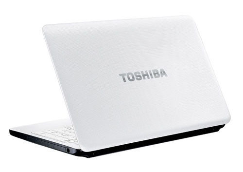 Toshiba Satellite C670-14W