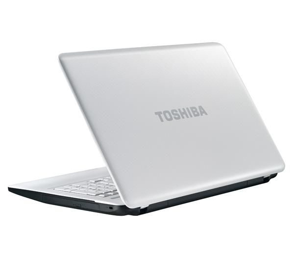Toshiba Satellite C670-167