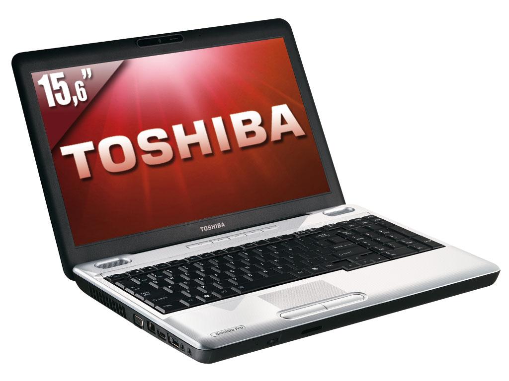 Toshiba Satellite L500-24C