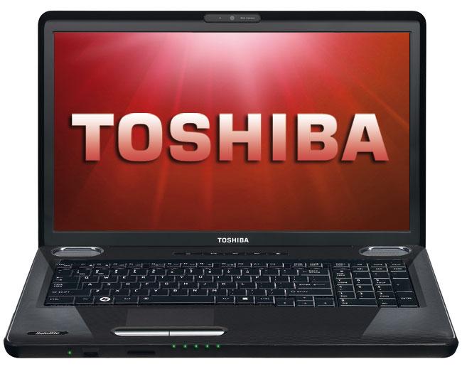 Toshiba Satellite L555-11L