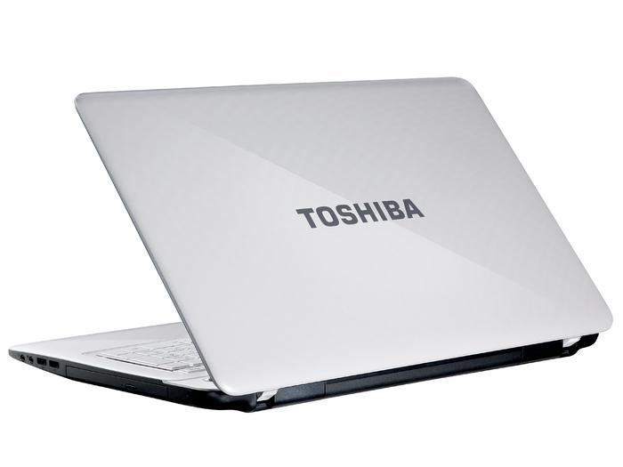Toshiba Satellite L775