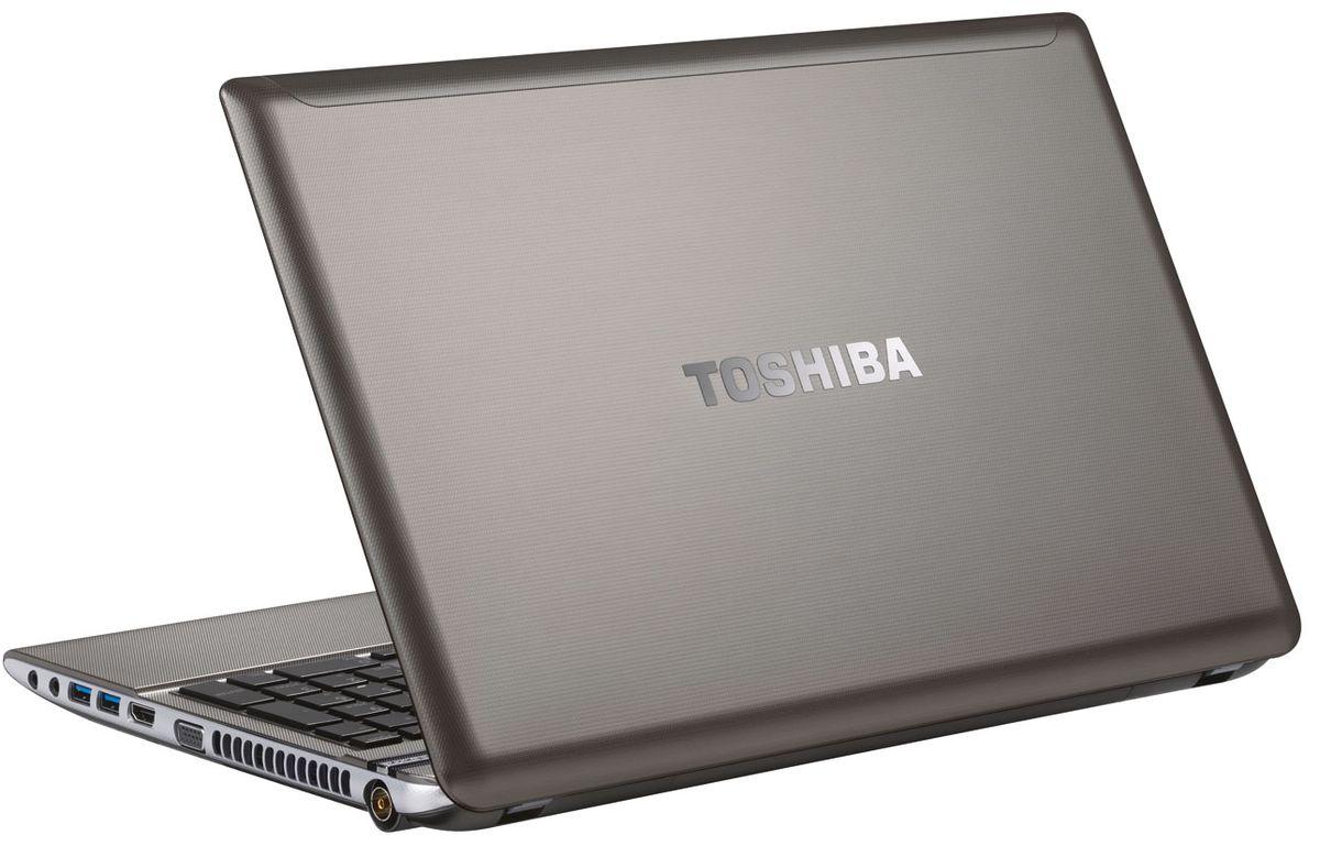Toshiba Satellite P855-30D