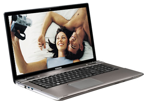 Toshiba Satellite P870-11K