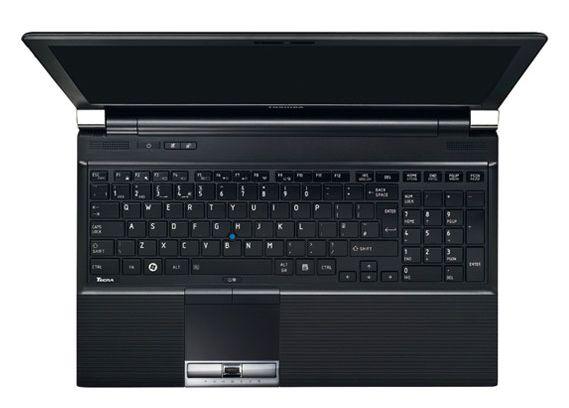 Toshiba Tecra R950-10Q