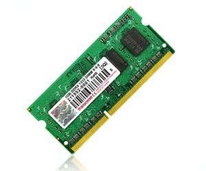 Transcend DDR3 So-DIMM