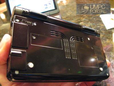 UMID mBook M2